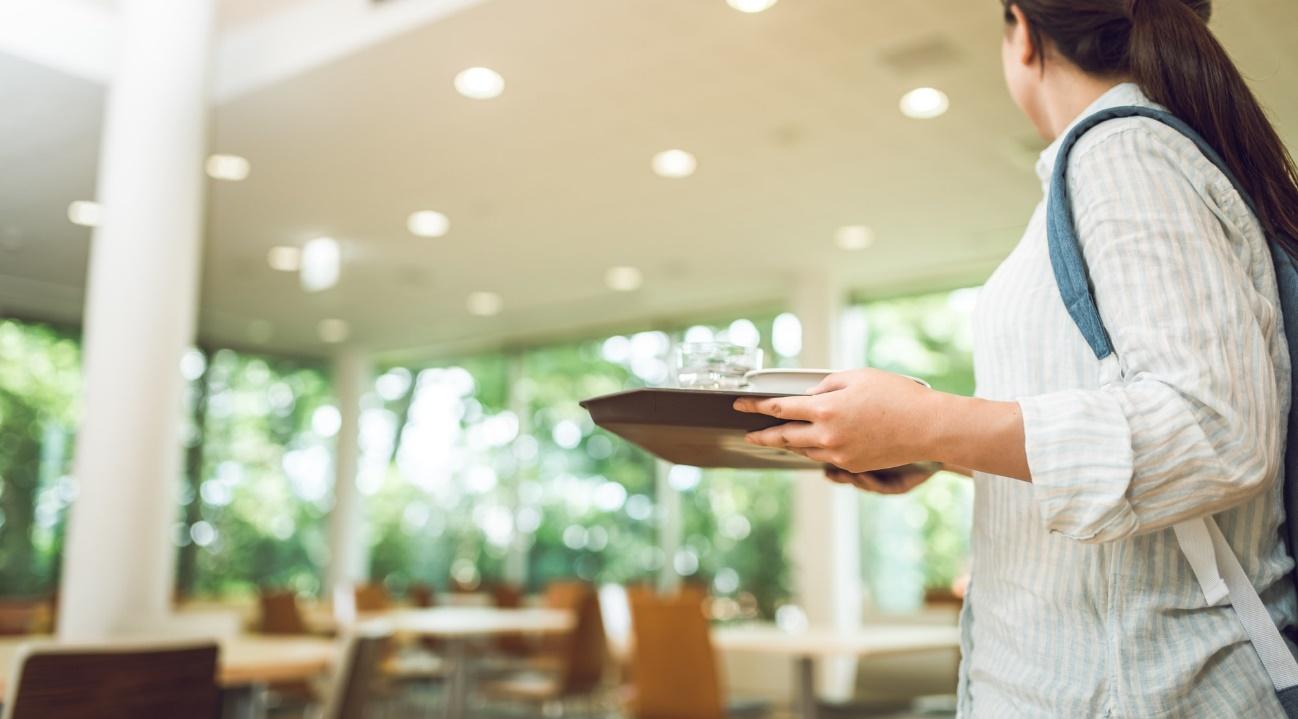 社食は社会人の力の源!コストを抑えておいしい社食を提供するには?